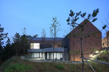 Farmers House_Kim Jaekyoung